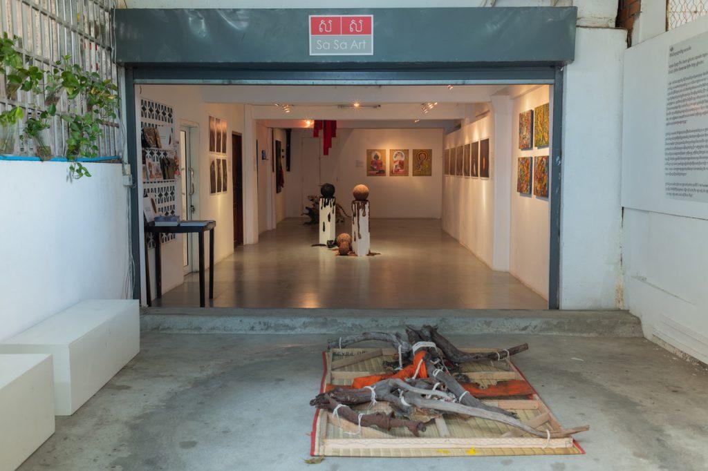 Breath – Graduate Exhibition of Contemporary Art Class