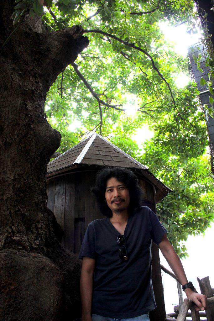 対談:Vanddy Rattana -日本での滞在を経て-