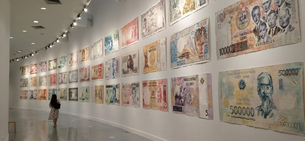Thai Contemporary Art -Past and Present-